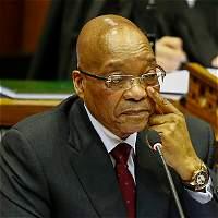 Presidente sudafricano debe devolver dinero público usado para su casa
