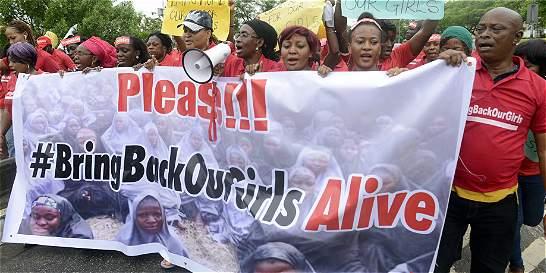 Los dos años de secuestro de niñas de Chibok por el grupo Boko Haram