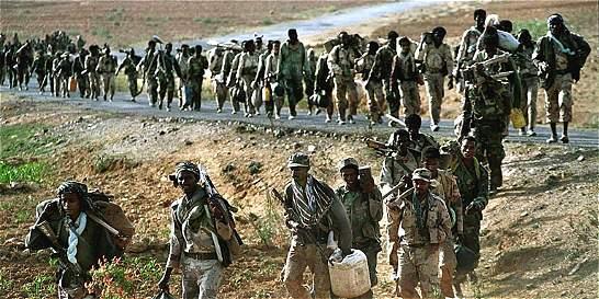 ONU denuncia que hay entre '300.000 y 400.000 esclavos' en Eritrea