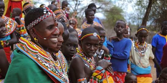 El largo camino para que la ablación femenina se acabe en África