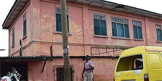 Una falsa embajada de EE. UU. operó en Ghana durante diez años