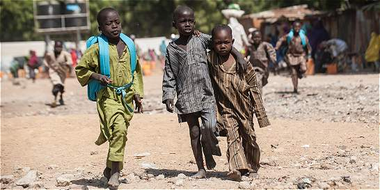 Hambruna en Nigera requiere de acciones urgentes: FAO
