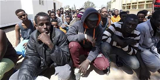 180 muertos en el Mediterráneo, según testimonios recogidos por Acnur