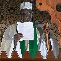 Expresidente Jammeh anuncia en televisión que abandona el poder