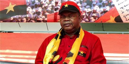 Después de 37 años, el presidente de Angola saldrá del poder