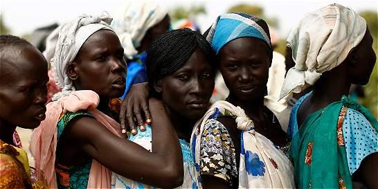 Sudán del Sur sufre hambruna por cuenta del conflicto que lleva 3 años