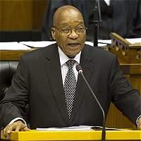 Justicia sudafricana declaró 'inválida' la salida del país de la CPI