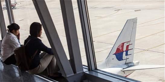 Australia dice que avión malasio no se encuentra en área identificada