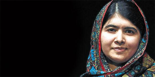 Malala: la niña que fue premiada por su valentía