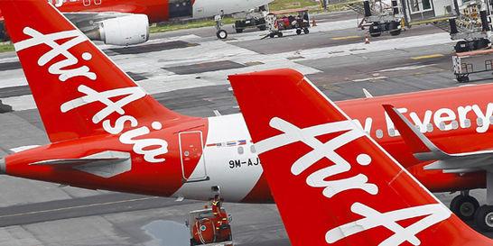 Malasia pierde su tercer avión en el 2014