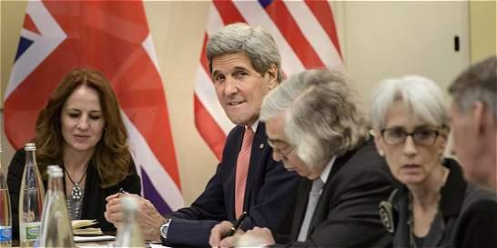 Este martes vence plazo para acuerdo sobre el programa nuclear iraní
