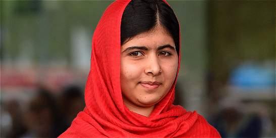 Máxima condena para los atacantes de Malala Yusafzai