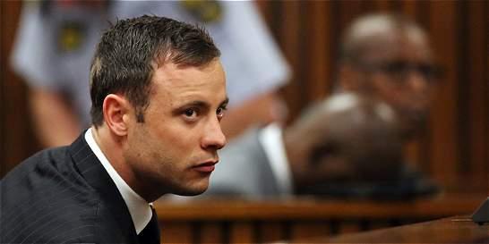 Oscar Pistorius podría ser liberado el 21 de agosto