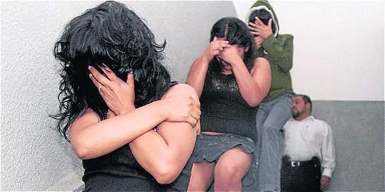 La trata de mujeres y prostitución infantil persisten en Tailandia