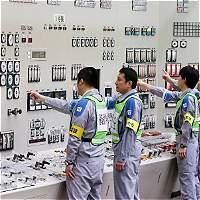 El reactor nuclear reactivado en Japón comienza a generar electricidad