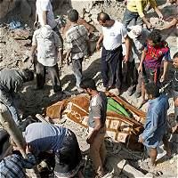 Decenas de muertos dejan bombardeos contra rebeldes en Yemen