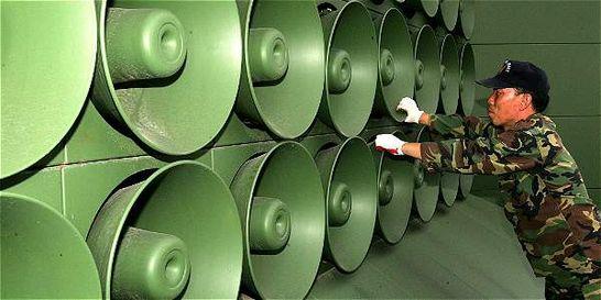 Seúl pone fin a guerra de propaganda tras el compromiso con Pyongyang