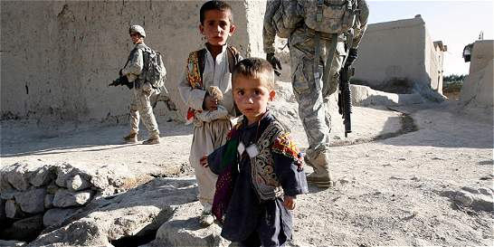 Afganistán ya no atrae a los trabajadores humanitarios