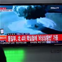 Ni a China le gustó la nueva amenaza de Corea del Norte