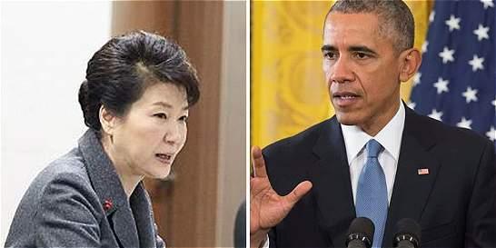 Corea del Sur busca apoyo de EE. UU. tras prueba nuclear norcoreana