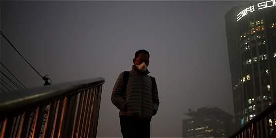 Pekín anuncia el cierre de 2.500 empresas contaminantes durante 2016