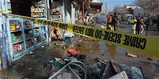Al menos 15 muertos en atentado cerca de centro de Pakistán