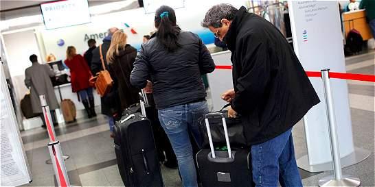 China creará lista negra para pasajeros que causen problemas