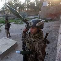 Irak construirá muro en Bagdad para contrarrestar ataques yihadistas