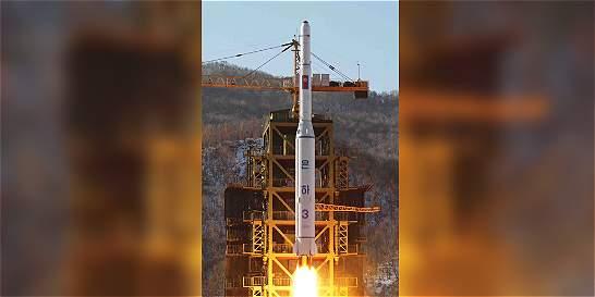 Qué puede hacer ONU para sancionar a Pyongyang, tras prueba de misil