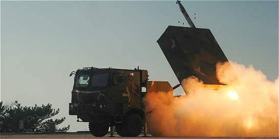 Corea del Norte estaría aumentando el poder de sus cohetes