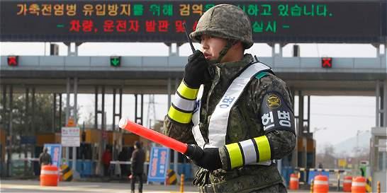 Corea del Norte considera 'declaración de guerra' el cierre de Kaesong