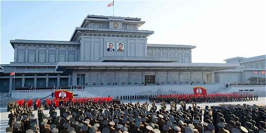 Corea del Norte amenaza con ataque preventivo contra Seúl y Washington
