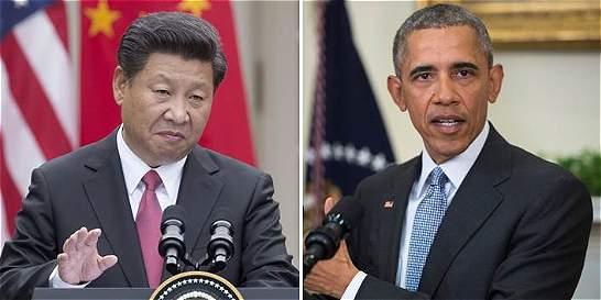 EE. UU. y China acuerdan resolución en la ONU contra Corea del Norte