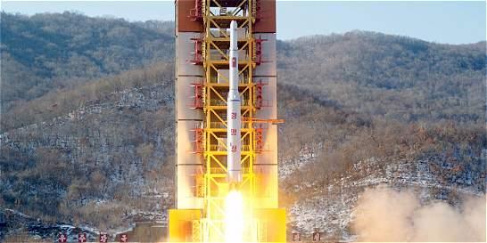 Corea del Norte lanza misiles, a pesar de las sanciones de la ONU