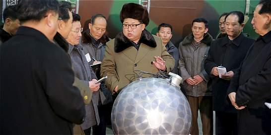 Corea del Norte afirma que ha miniaturizado ojivas nucleares