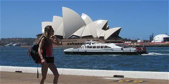 Australia, un país de rica y rara belleza