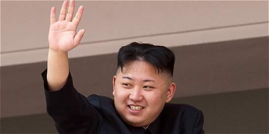 Corea del Norte consagra a Kim Jong Un como 'Gran Sol del siglo XXI'