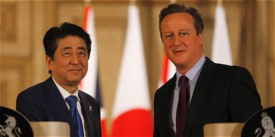 Reino Unido perdería atractivo para Japón si abandona la UE