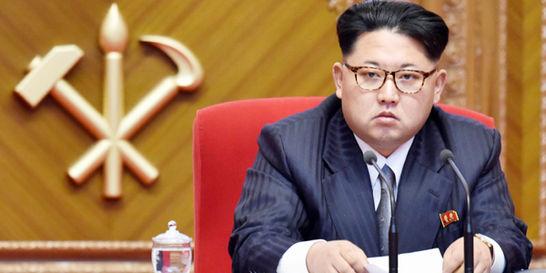 Partido único de Corea del Norte consolida el poder de Kim Jong-Un