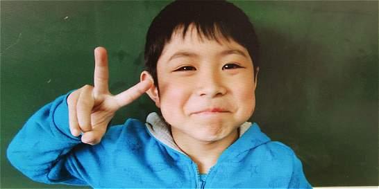 Tiene 7 años y sobrevivió 6 días perdido en un bosque en Japón