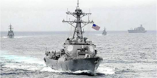 Soberanía de China sobre las islas Spratly y Paracelso genera tensión