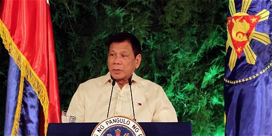 Jefes de Policía en Filipinas son acusados de proteger a narcos