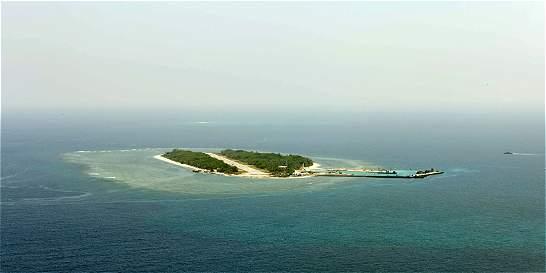 'Pekín, sin derechos históricos en áreas de mar de China Meridional'