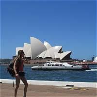 Muere apuñalada una británica en Australia al grito de 'Allahu akbar'