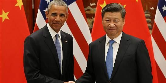 EE. UU. y China se suman a lucha contra el cambio climático