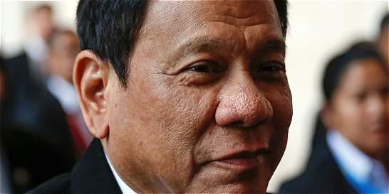 Editorial: Duterte el 'Castigador'