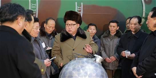 Preocupación mundial por nueva prueba nuclear de Corea del Norte