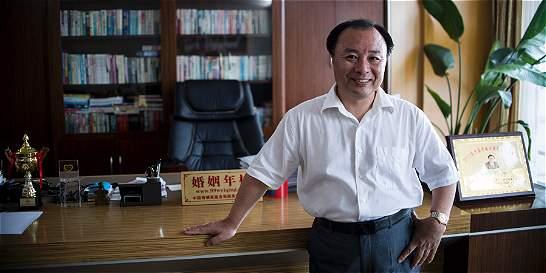 En China, espías antidivorcio 'alejan' a los amantes por US$ 60.000