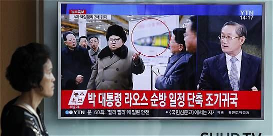 Corea del Norte y su obstinada apuesta por realizar prueba nuclear