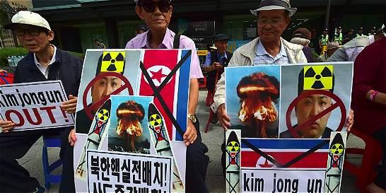 Tras ensayo nuclear, Corea del Norte desafía a EE. UU.